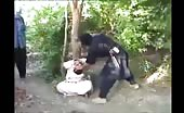 Beheading of isis soldier 3