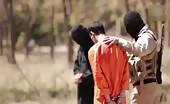 Isis executioner beheading prisoners 10