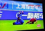 Horrible leg breaks in football 3