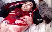 Citizens killed by syrian army