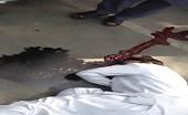 Man killed in gang war 1