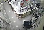 Brutal murder in the pharmacy of kazakhstan 2