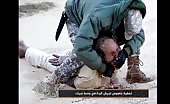 Isis footage – executing men, beheading and shooting 14