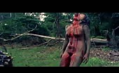 Erotic horror clips compilation  –  part 2