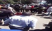 Brutal mob justice in africa 15