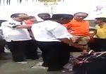 Malaysian purse snatcher beaten 3