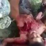 A Mexican police and his son brutally tortured to death by Cartel 2