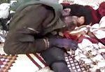 Fsa soldier, prays as he utters his last breath 2