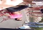 Dying young brazilian thief 3