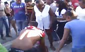 Young dominican man killed with machete 11
