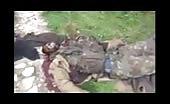Dead assadist ammunition dump 8