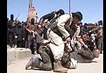 Isis – slaughters captured shia soldiers 3
