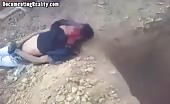 Man brutally beheaded with a dull axe 11