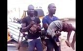Nigerian men arrested for beheading 7 year old boy 13
