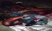 Fatal accident in the city of nagua 7