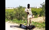 Isis – syrian shia man slaughtered 16