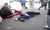 Terrible bike accident in philippines 14