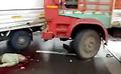 Man killed in truck accident 11