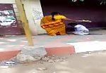 Indian drunkard husband dies after beaten by wife 3