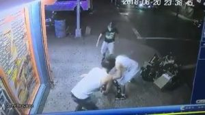 Lesandro Guzman-Feliz mistakenly butchered to death