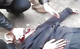 People killed in iran 8