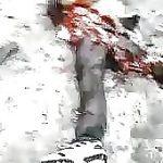 Bombing in zamalka, suburb of damascus in syria 3