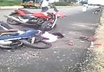Died in bike accident 3