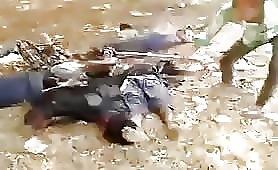 Extremists buddhist killing muslims burma 13