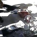 Syria, brutal torture of a priosner 3