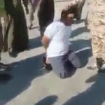 Guy executed in public by bullets 3