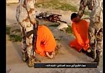 Isis – shooting four men and beheading one 3