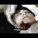 Syria, massacre slaughter of people killed with knife 3