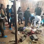 Pregnant wife dismembered 3