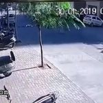 Woman suspected as a spy was shot dead 2
