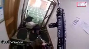 [Full video] Christchurch mosques shooting