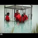 ISIS drown 5 men 2