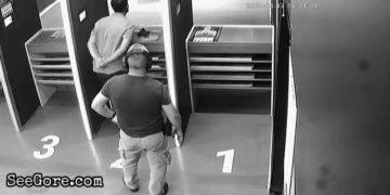 Suicide at Turkish gun range 30