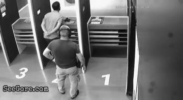 Suicide at Turkish gun range 12