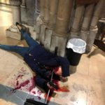 Nice, France - knife attack 2