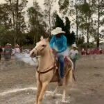 Cowboy loses his pinky 2