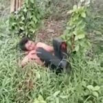 Tortured with machete, killed with bullets 2